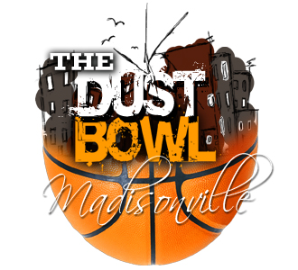 Dust Bowl Logo